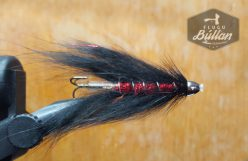Black Brahan Doublewinger - Flugubúllan