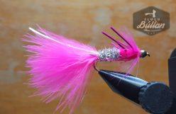 Dyrbitur Pink - Flugubúllan