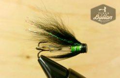 Green Butt hitch - Flugubúllan