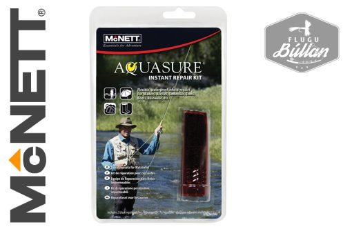 Aquasure Instant Repair Kit - Flugubúllan
