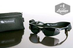 Wychwood Epic Magnesium sunglasses - Flugubúllan