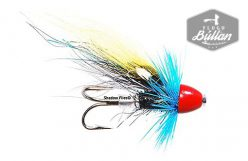 SF Black Sheep – Micro Tungsten Conehead - Flugubúllan