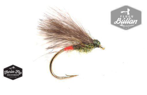 FF Olive F-Fly - Flugubúllan