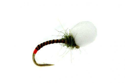 Suspender Buzzer Olive Hot Butt - Flugubúllan