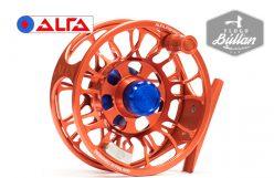 Alfa Fishing fluguhjól - Flugubúllan
