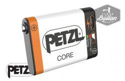Petzl Core endurhlaðanlegt batterí - Flugubúllan