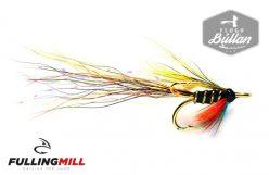 Fulling Mill Micro Munro - Flugubúllan