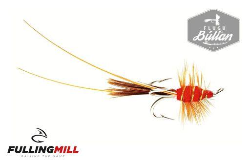 Fulling Mill Red Frances – Flugubúllan
