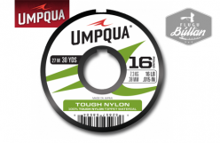UMPQUA Tough Nylon taumaefni - Flugubúllan
