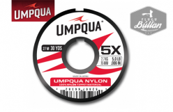 UMPQUA Nylon taumaefni - Flugubúllan