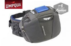 UMPQUA Ledges 500 ZS mittistaska - Flugubúllan