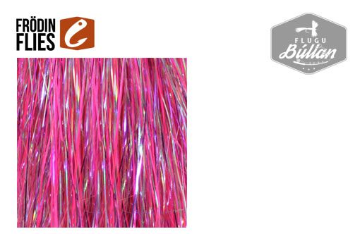 Frödin SSS Angel Hair HD - Flugubúllan