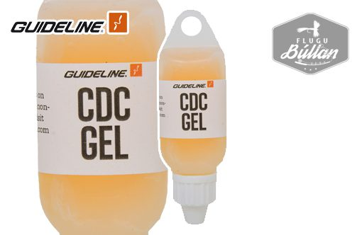 Guideline CDC gel - Flugubúllan