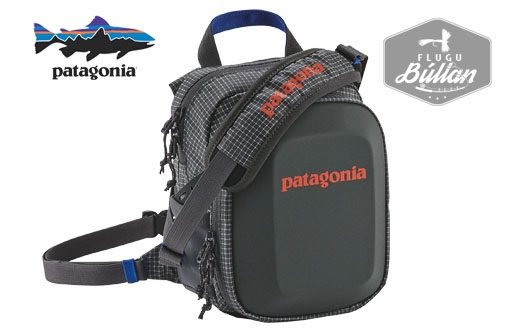 Patagonia Stealth Chest Pack - Flugubúllan