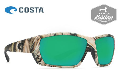 COSTA Tuna Alley – CAMO - Flugubúllan