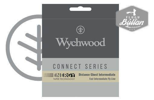 Wychwood Energy Taper Ghost Intermediate - Flugubúllan