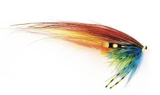 Frödin flies - Flugubúllan