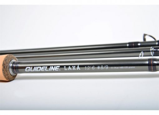 Guideline Laxá - Flugubúllan