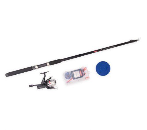 Leeda 8ft Telescopic Float Fishing Kit - Flugubúllan
