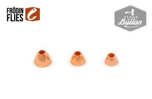 FITS Tungsten Cones - Flugubúllan