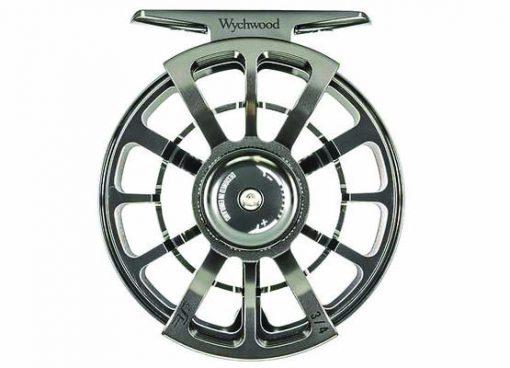 Wychwood RS2 reel - Flugubúllan