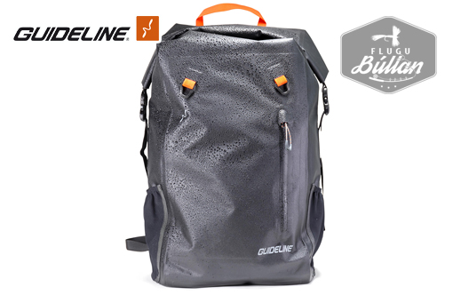 Guideline Alta Backpack 28L Waterproof Rolltop - Flugubúllan