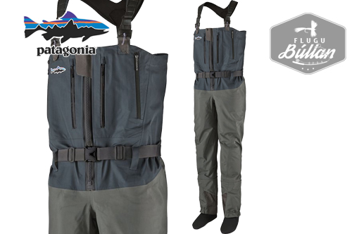 Patagonia Swiftcurrent Expedition Zip Front - Flugubúllan