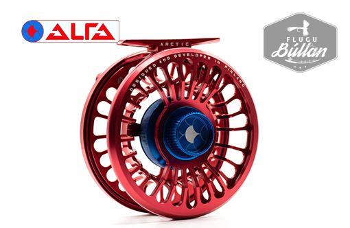 Alfa ARCTIC 11 - Flugubúllan