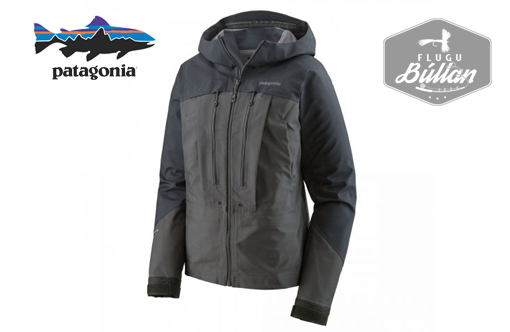 Patagonia womens river salt jacket - Flugubúllan