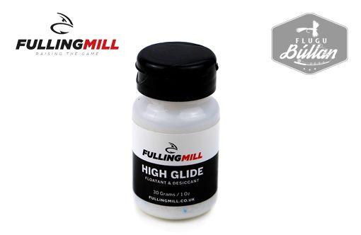 Fulling Mill High Glide - Flugubúllan