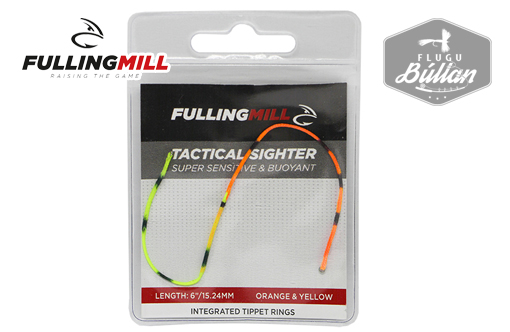 Fulling Mill Tactical Sighter - Flugubúllan