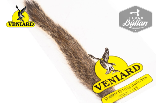 Veniard Fox Squirrel Tail - Flugubúllan