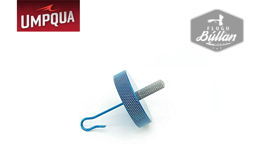 UMPQUA DREAM STREAM PLUS DUBBING LOOP SPINNER - Flugubúllan