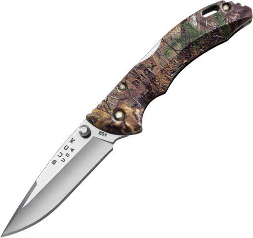 Buck Knifes Bantam BBW Lockback - Flugubúllan