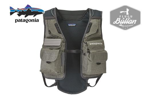 Patagonia Hybrid Pack Vest - Flugubúllan