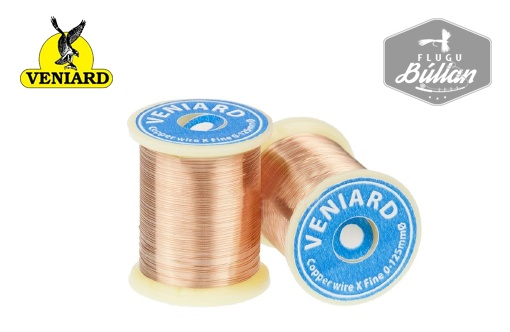 Veniard Copper Wire - Flugubúllan