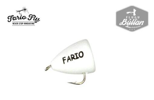 Fario Bung Glow In The Dark - Flugubúllan