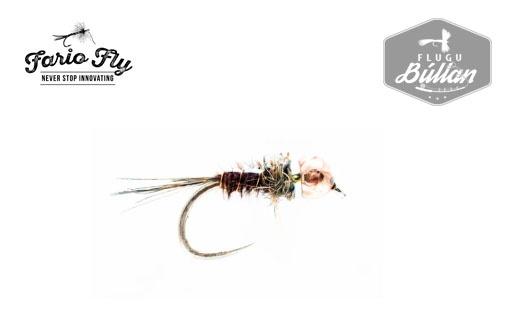 Micro Flashy PTN - Flugubúllan