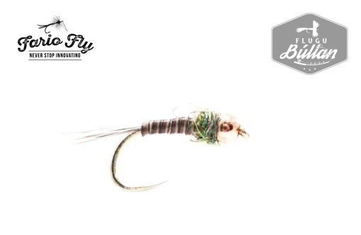 Quill Olive Duo Special - Flugubúllan