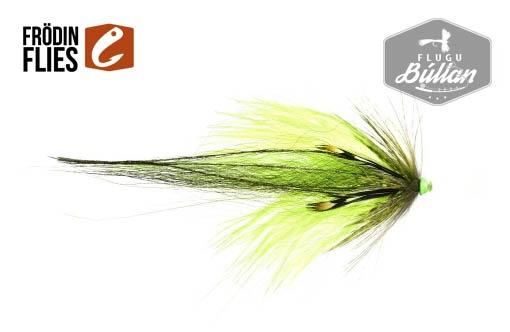 Frodin Buttefly Series Greenlander - Flugubúllan