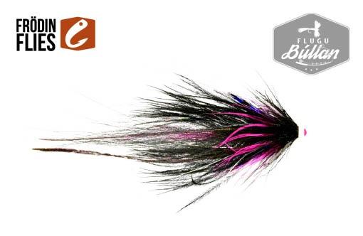 Frodin Buttefly Series Kraken - Flugubúllan
