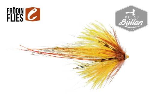 Frodin Buttefly Series Lion - Flugubúllan