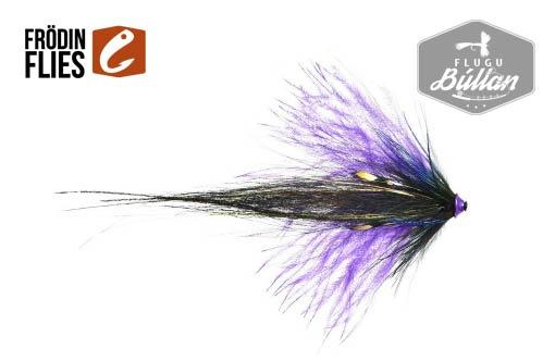 Frodin Buttefly Series Mikkeli - Flugubúllan