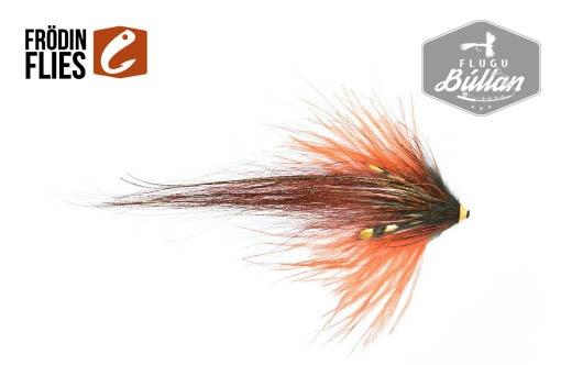 Frodin Buttefly Series Phatakorva - Flugubúllan