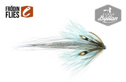 Frodin Buttefly Series Sillen - Flugubúllan