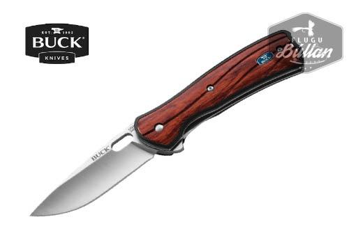 Buck 346 Vantage Avid - Flugubúllan